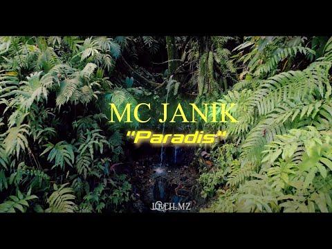 MC JANIK---- PARADIS---- le clip extrait de l'album SETUP